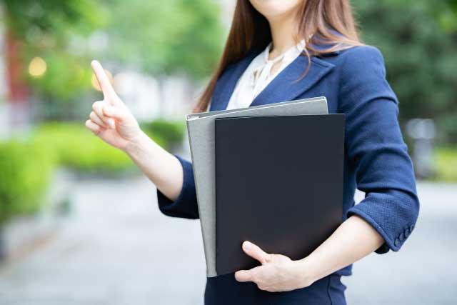 転職エージェントの活用法